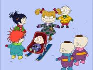 Rugrats - Babies in Toyland 709