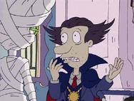 Rugrats - Curse of the Werewuff (221)
