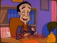 Rugrats - Angelica's Worst Nightmare 241