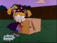 Rugrats - Angelica the Magnificent 136