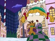 Rugrats - Babies in Toyland 874