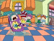 Rugrats - Baby Power 151