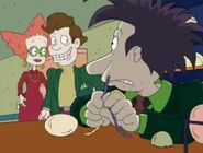 Rugrats - Bow Wow Wedding Vows 133