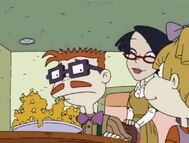 Rugrats - Bow Wow Wedding Vows 78