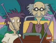 Rugrats - Partners In Crime 122