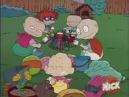 Rugrats - Pee-Wee Scouts 261