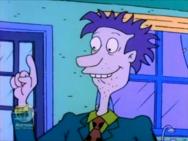 Rugrats - Spike Runs Away 182