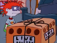 Rugrats - The Turkey Who Came to Dinner 131