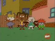 Rugrats - Tommy for Mayor 66