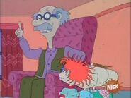 Rugrats - Wrestling Grandpa 22