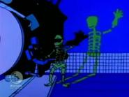Bob's Skeleton