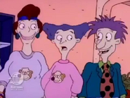 Rugrats - Dummi Bear Dinner Disaster 35