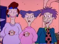 Rugrats - Dummi Bear Dinner Disaster 35