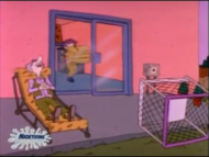 Rugrats - Moose Country 266