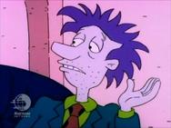 Rugrats - Spike Runs Away 260
