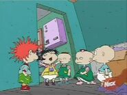 Rugrats - Wash-Dry Story 188