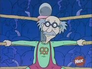 Rugrats - Wrestling Grandpa 103
