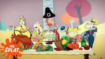 NickRewind Thanksgiving Feast NickRewind