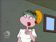 Rugrats - Angelica Nose Best 472
