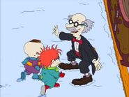 Rugrats - Babies in Toyland 1069