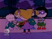 Rugrats - Chuckie's Red Hair 174