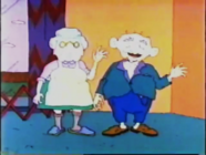 Rugrats - Monster in the Garage 26