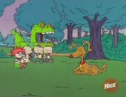 Rugrats - Partners In Crime 59