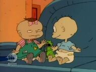 Rugrats - The Magic Baby 7
