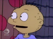 Rugrats - Tommy and the Secret Club 256