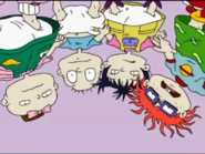Rugrats - Trading Phil 187