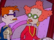Rugrats - Under Chuckie's Bed 273