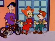 Rugrats - Uneasy Rider 10