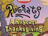 A Rugrats Thanksgiving