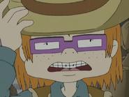 Chuckie Dude, Where's My Horse-3