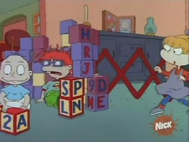 Rugrats - Tie My Shoes 172
