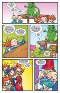 Rugrats 7 Boom Comic 18