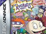 Rugrats: I Gotta Go Party