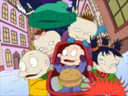 Babies in Toyland - Rugrats 834