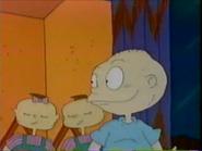 Candy Bar Creep Show - Rugrats 156