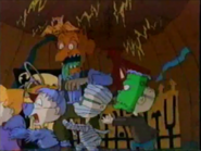 Candy Bar Creep Show - Rugrats 269