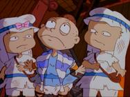 Chanukah - Rugrats 468