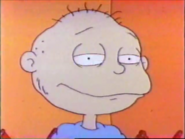 Monster in the Garage - Rugrats 407