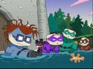 Rugrats - Adventure Squad 207