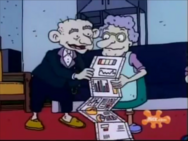 Rugrats - Home Movies 274