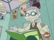 Rugrats - Quiet, Please! 182