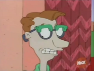 Rugrats - Tie My Shoes 237