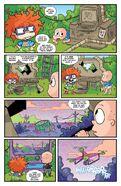 Rugrats Boom Comic Pg 10