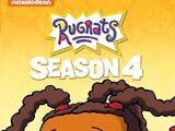 Rugrats Season 4