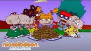 Rugrats Theme Song (Season 8) Nick Animation-2