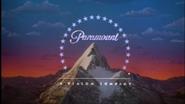 Paramount Pictures Logo 1995